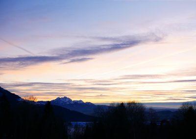 Panorama Zugerberg